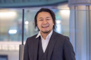 株式会社ナジャ濱口代表